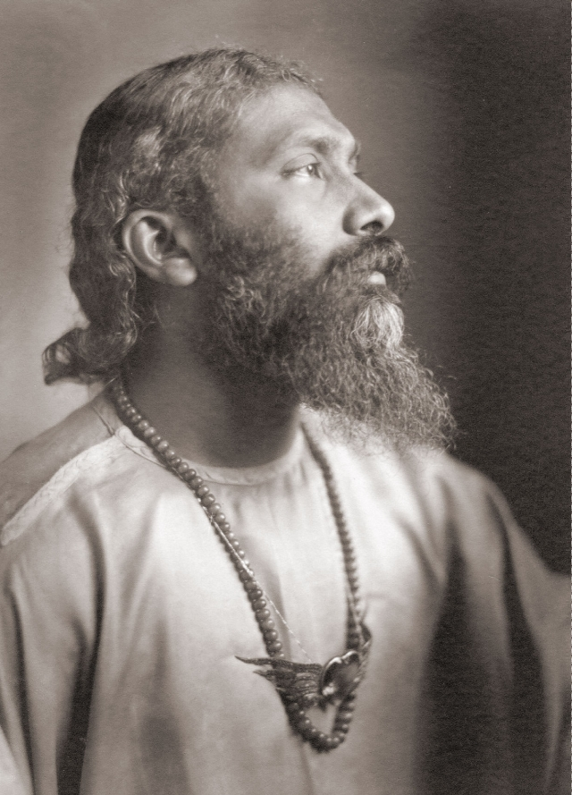 Photo of Hazrat Inayat Khan